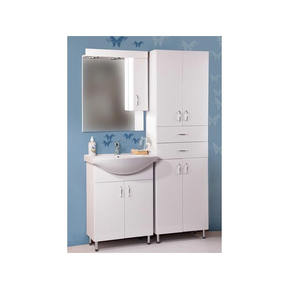Standard 7 fürdőszoba szett - Fürdőszoba szekrény szett kategória